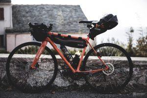 bikepacking configuration