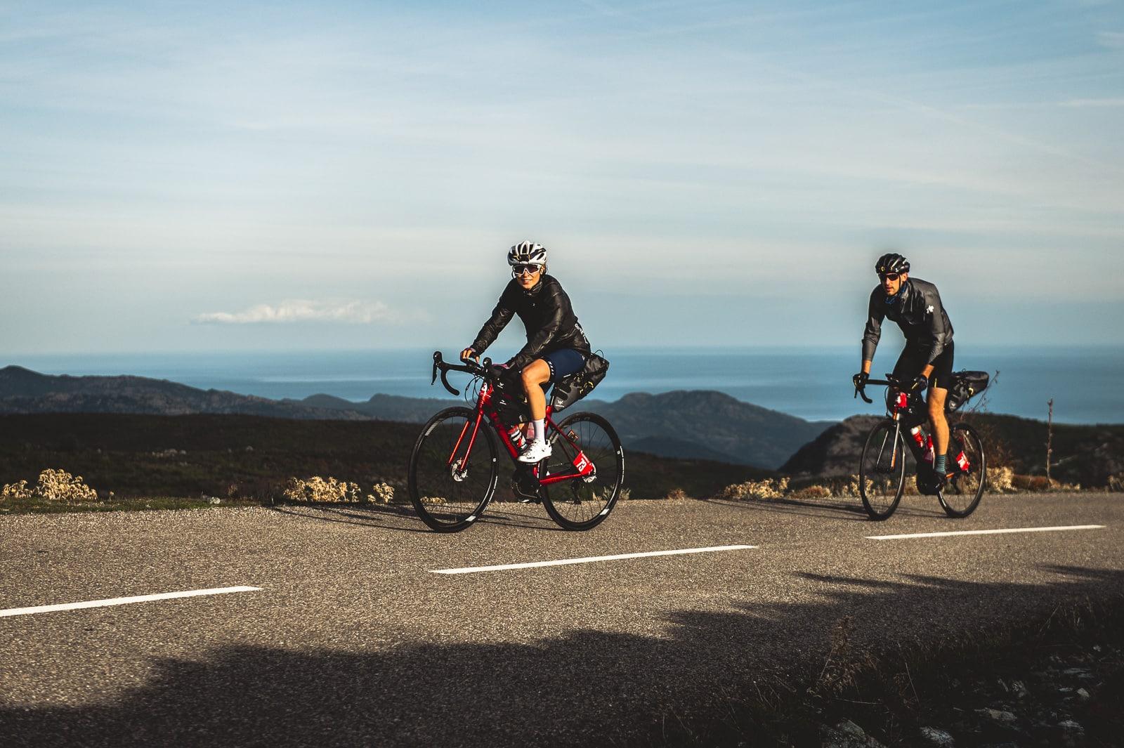 Adeline & Thomas – Corsica 2020