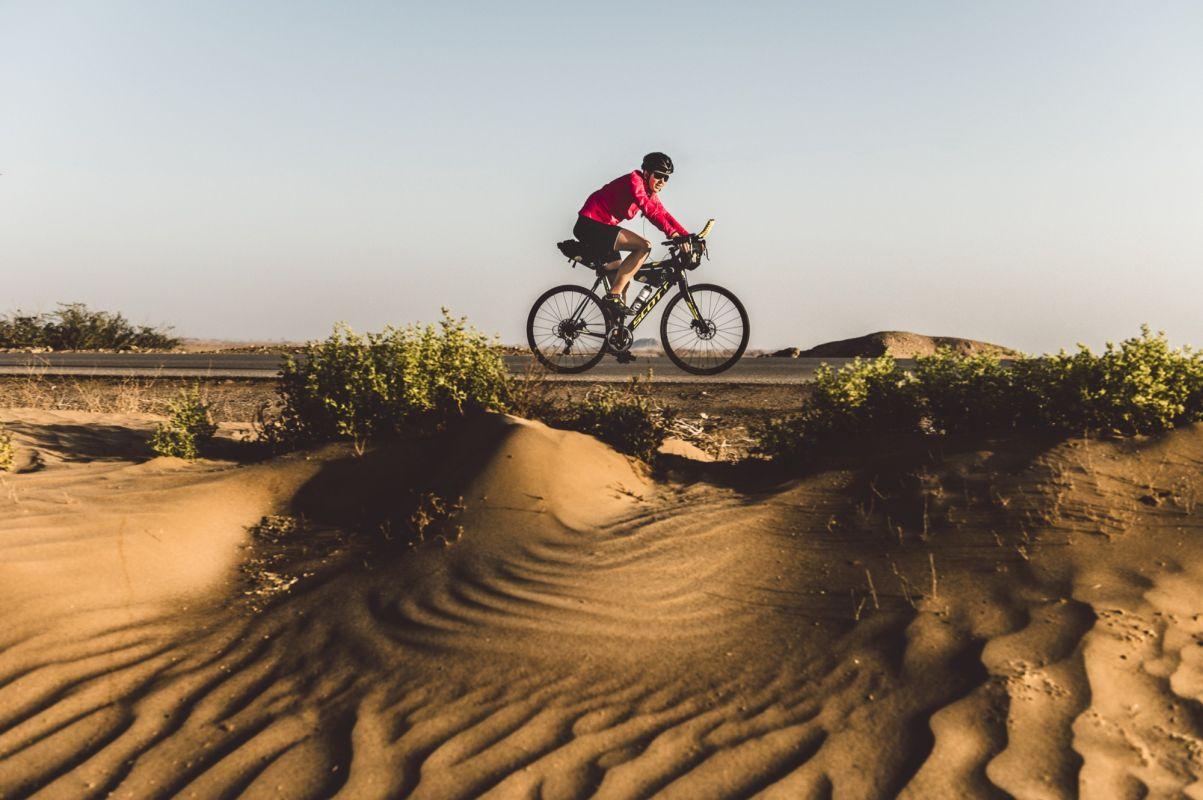 Dawn – Oman 2019