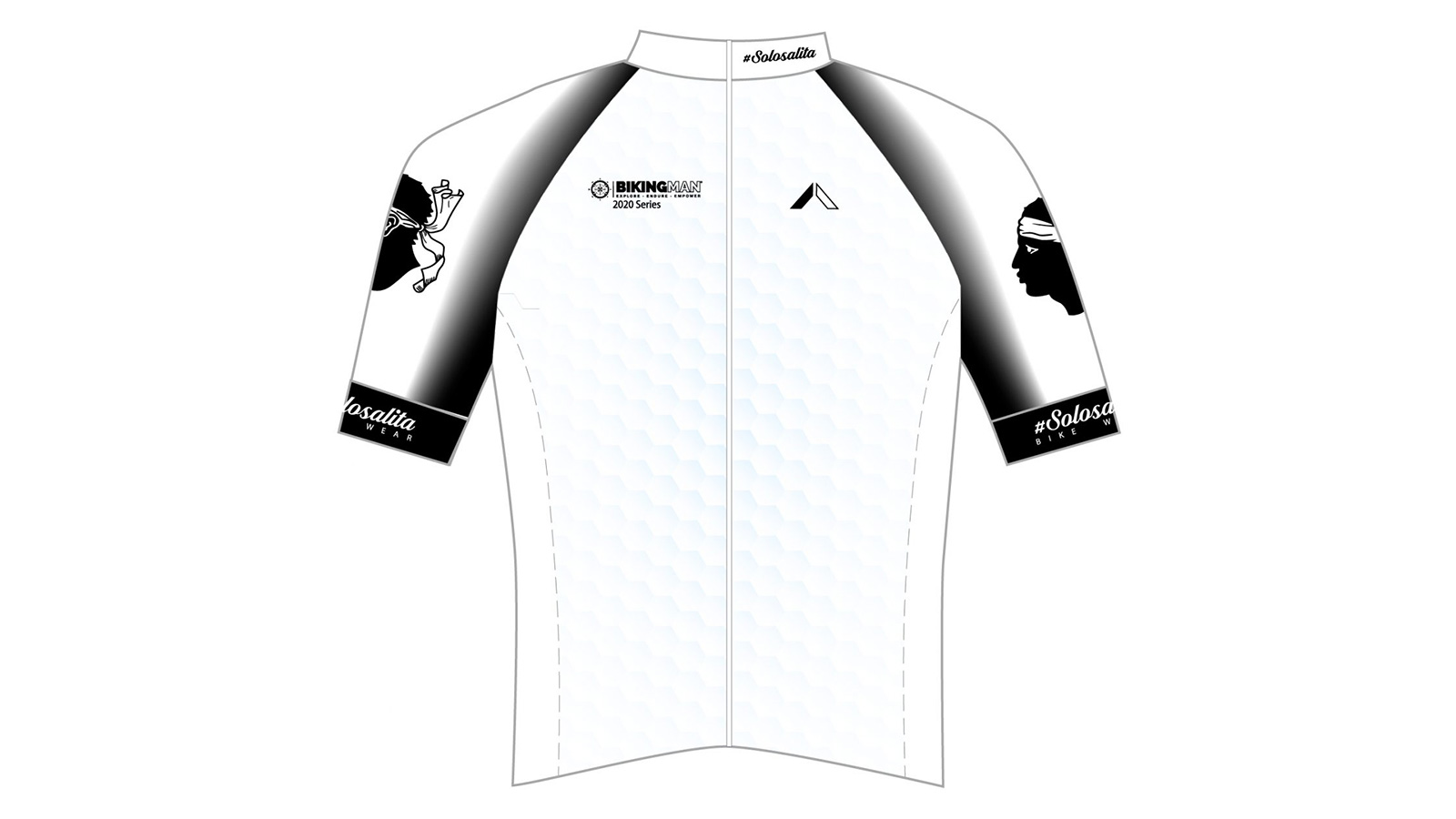 Official Corsica 2020 jersey