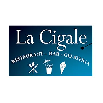 Restaurant La Cigale Porto